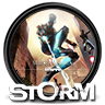 Shootmania Storm Server