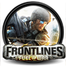 Frontline: Fuel of War